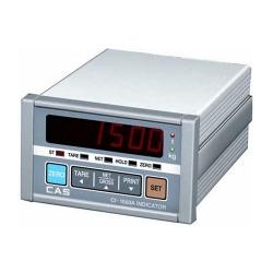 Весовой терминал с функцией дозирования CAS CI-1560A