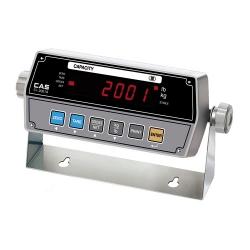 Весы платформенные СКЕЙЛ СКП1212 (датчики CAS) НПВ 500кг, 1т, 2т, 3т