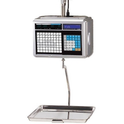 Весы с печатью этикеток CAS CL5000-15H