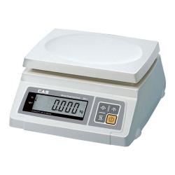 Порционные весы CAS SW-I НПВ=2,5,10,20кг