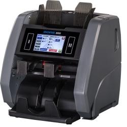 Счетчик банкнот DORS 800 (Multi) 5 валют