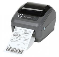 Принтер штрих-кода Zebra GK420d