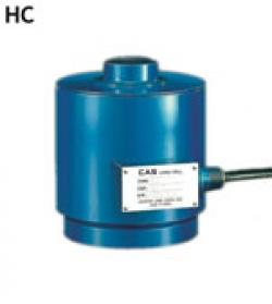 Цилиндрический тензодатчик на сжатие CAS HC
