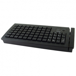 POS-клавиатура Posiflex KB-6800