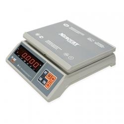 Порционные весы M-ER 326AFU LED НПВ=3,6,15кг