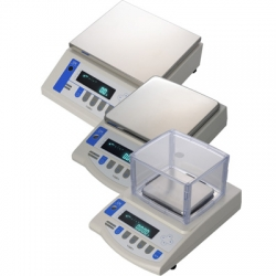 Лабораторные весы Vibra LN